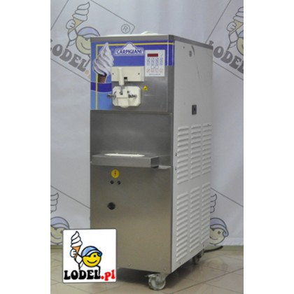 Coldelite 191 IECS - maszyna do lodów włoskich