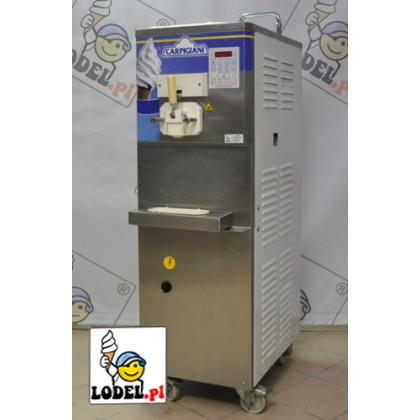 Coldelite 131 IECS - automat do lodów włoskich