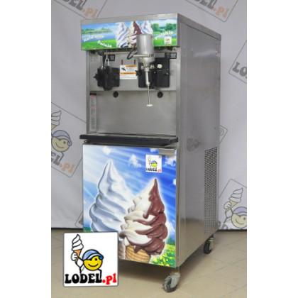 Electro Freeze 15-77 - maszyna do lodów włoskich i shake'ów