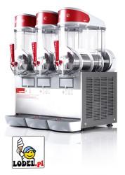 Ugolini Granitor MT 3 - urządzenie do lodowych napojów