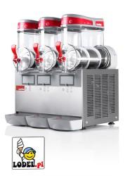 Ugolini Granitor MT 3 Mini - urządzenie do lodowych napojów