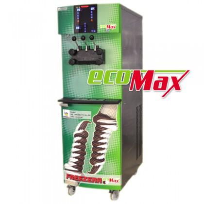 Lodel FREEZERR EcoMAX ICS - lody świderki
