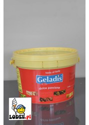 Pasta VANIGLIA GIALLA BOURBON (3kg)