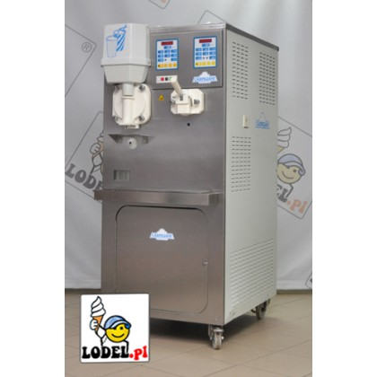 Carpigiani Coss 2630  - maszyna do lodów i shake