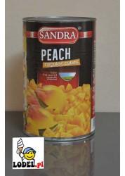Brzoskwinia Kostka 3 kg - SANDRA