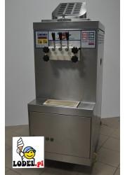 Ott Swiss Freezer Maszyna do lodów włoskich 2 + mix
