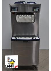 Nissei Freezer Na 6762 Maszyna do lodów włoskich 2 + mix