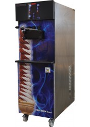 Lodel FREEZERR 2 Twin Eco ICS - lody świderki