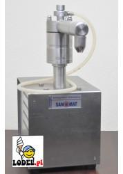 Sanomat Mini-Bako-S Hand - maszyna do bitej śmietany