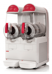 Ugolini Granitor NG easy 10/2- urządzenie do lodowych napojów