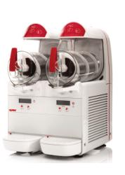 Ugolini Granitor NG EASY 6/2- urządzenie do lodowych napojów