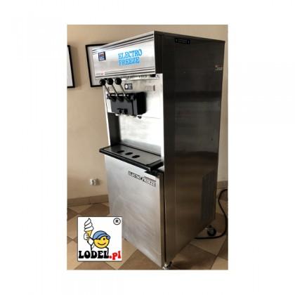 Electro Freeze 88 T - maszyna do lodów włoskich OKAZJA