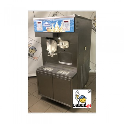 Carpigiani Coss 3840 - automat do lodów i shake'ów