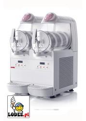 Ugolini MiniGEL PLUS 2 - najmniejsza maszyna do lodów