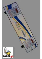 Kompletna płyta sterowania maszyną - automaty Carpigiani/Coldelite