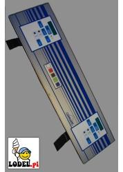 Kompletna automatyczna płyta sterowania - maszyny Carpigiani