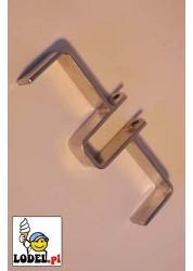 Dźwignia włącznika wydawania lodów - maszyna do lodów Carpigiani