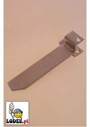 Dźwignia włącznika wydawania lodów - automat Carpigiani