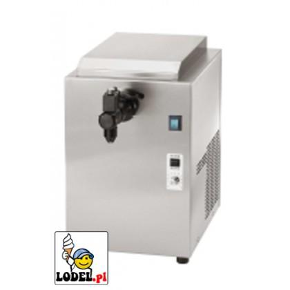 Dodatkowe Sanomat Cremaldi GRANDE VARIO - maszyna do bitej śmietany - Lodel XI05