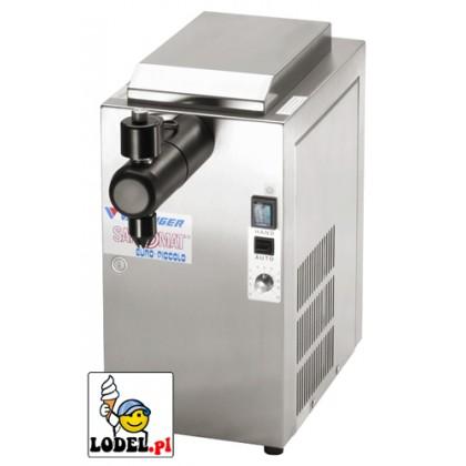 Modernistyczne Automaty do bitej śmietany Sanomat - Maszyny i automaty do lodów BN28